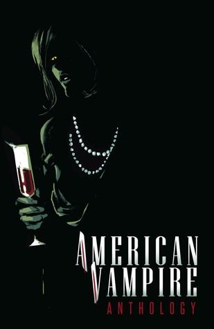 American Vampire Anthology #2 (American Vampire)