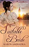 The Suitable Bride (The Emberton Brothers #2)