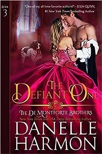 The Defiant One (de Montforte, #3)