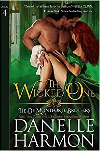 The Wicked One (de Montforte, #4)