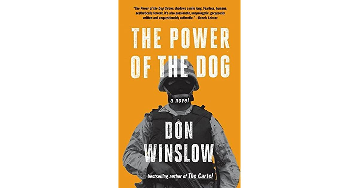 The Power of the Dog (Power of the Dog #1) by Don Winslow