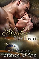 Master of Her Heart (Sons of Amber Book 2)