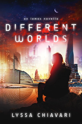 Different Worlds (Iamos Trilogy, #1.5)