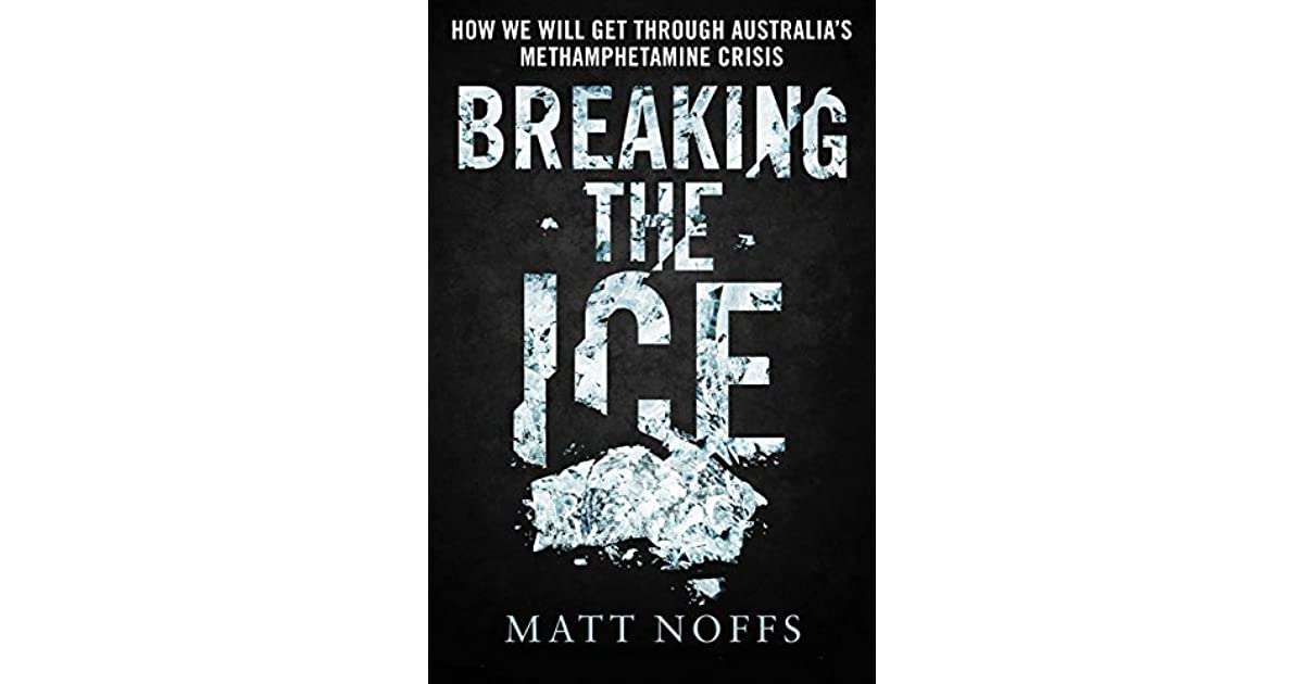 a review of the story breaking through the ice
