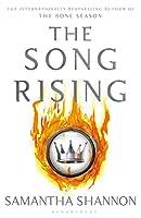 The Song Rising (The Bone Season, #3)