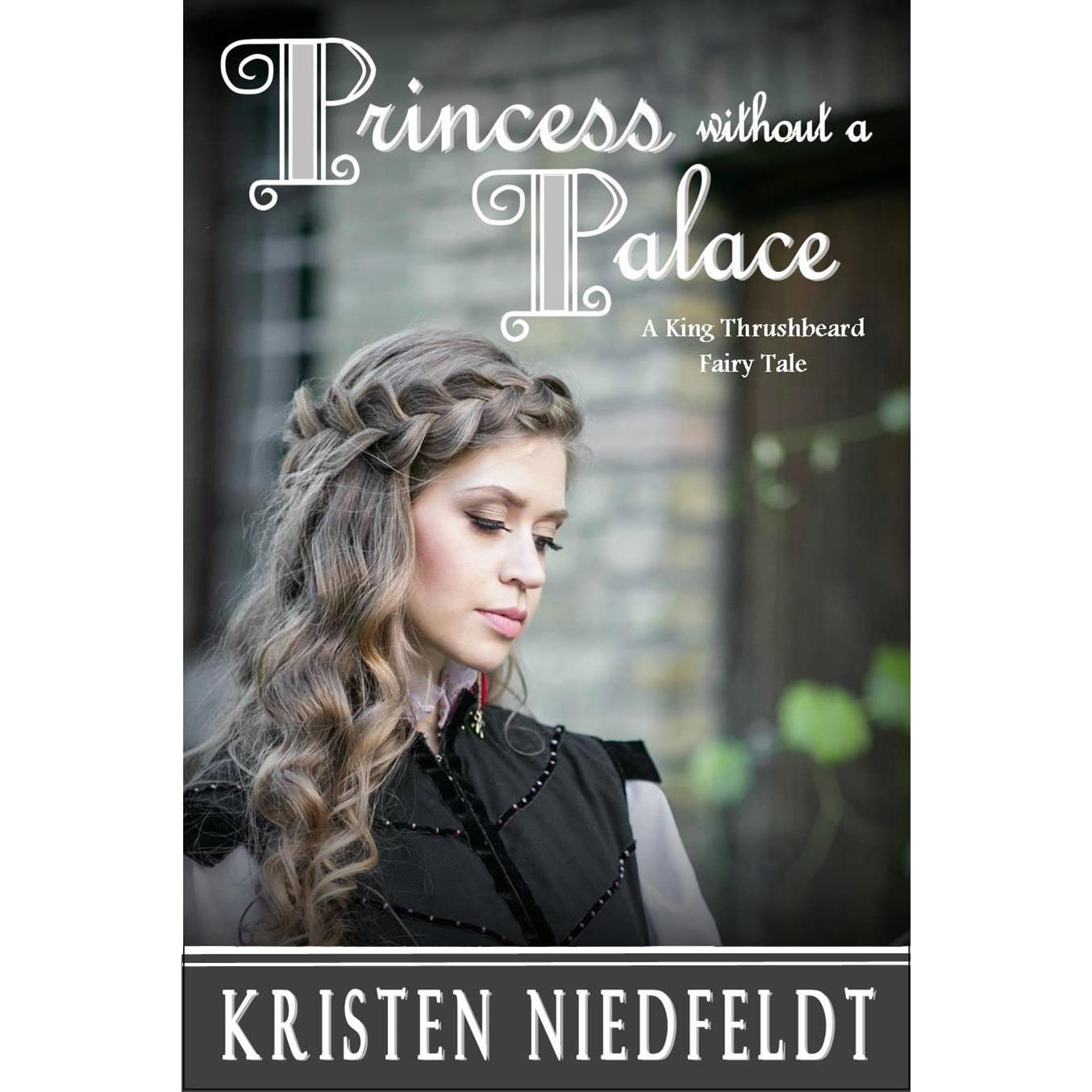 princess without a palace a king thrushbeard fairy tale by kristen niedfeldt reviews discussion bookclubs lists