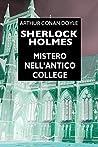 Sherlock Holmes: Mistero nell'antico college