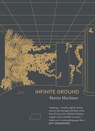 Infinite Ground.