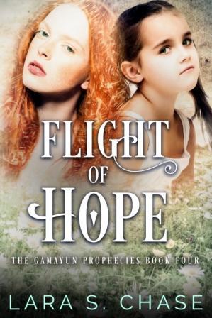 Flight of Hope