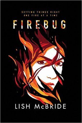 Firebug (Firebug, #1)