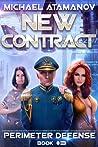 New Contract (Perimeter Defense #3)