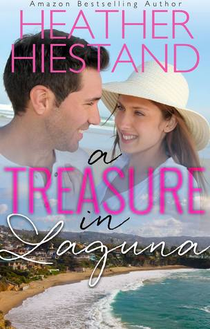 A Treasure in Laguna (Laguna Beach; Charisma; Ericksons #1)