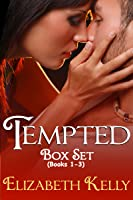 Tempted: The Complete Trilogy