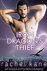 Iron Dragon's Thief