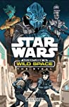 The Steal (Star Wars: Adventures in Wild Space, #3)