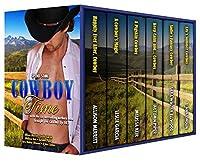 Cowboy Time (Cowboy Up Book 4)