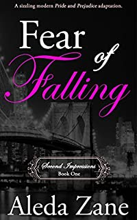 Fear of Falling (Second Impressions #1)