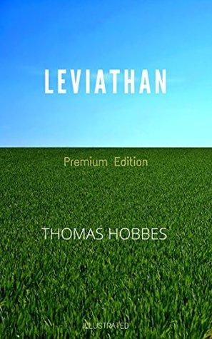 Leviathan: Premium Edition - Illustrated
