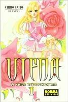 Utena, La chica revolucionaria 1