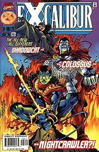 Excalibur Vol 1 #103