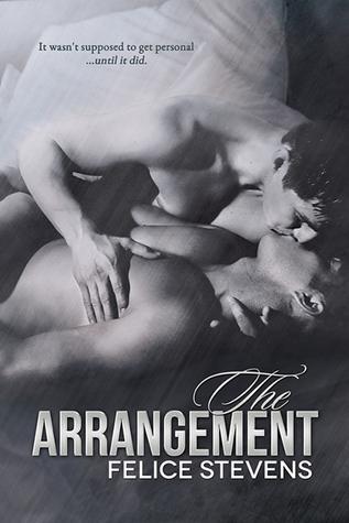 The Arrangement (Soulmates, #1)