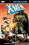 X-Men Epic Collection Vol. 12: The Gift