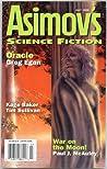 Asimov's Science Fiction, July 2000 (Asimov's Science Fiction, #294)