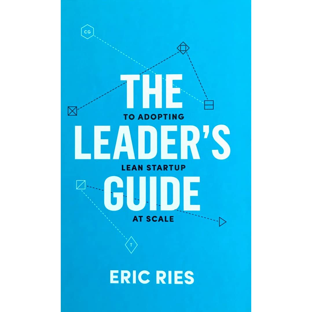 Eric ebook the lean startup ries