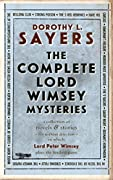 The Complete Lord Peter Wimsey Mysteries