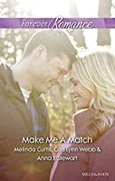 Make Me A Match / Baby, Baby / The Matchmaker Wore Skates / Suddenly Sophie