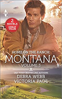 Home on the Ranch: Montana Volume 3