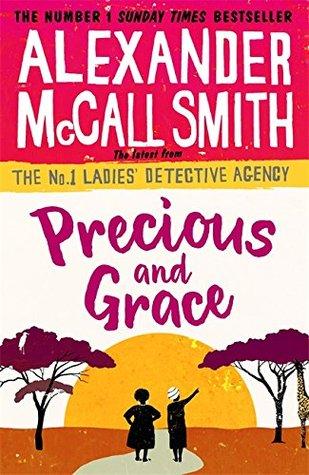 Precious and Grace (No. 1 Ladies' Detective Agency)
