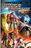 Transformers: Clásicos UK