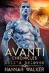Bell's Beloved (Avanti Chronicles #6)