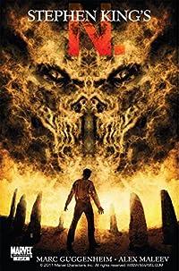 Stephen King's N. #1 (of 4) (Stephen King's N. Vol. 1)