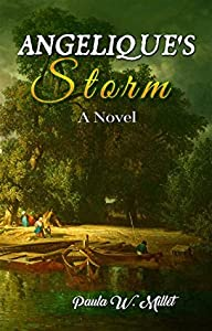 Angelique's Storm (The Angelique Saga, #1)