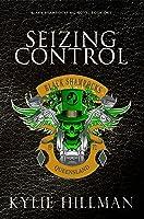 Seizing Control, Black Shamrocks MC #1