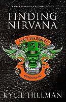 Finding Nirvana (Black Shamrocks MC #5)