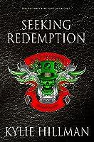 Seeking Redemption, Black Shamrocks MC #3