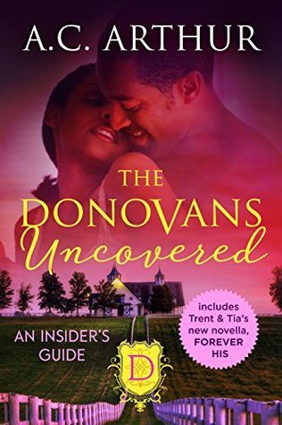 The Donovans: Uncovered: An Insider's Guide
