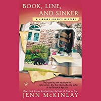 Book, Line and Sinker (Library Lover's Mystery, #3)