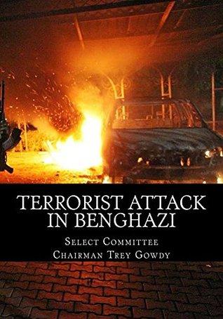 Terrorist Attack in Benghazi