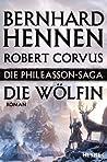 Die Wölfin (Die Phileasson Saga, #3)