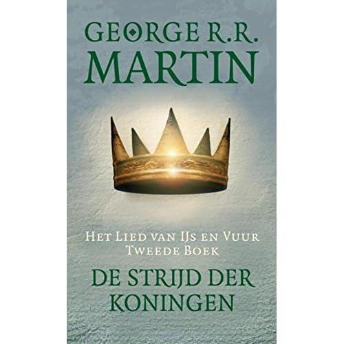 Ebook der koningen de download strijd