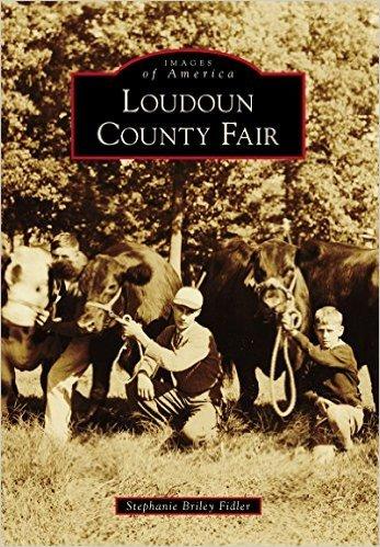 Loudoun County Fair Stephanie Briley Fidler