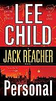 Personal (Jack Reacher, #19)