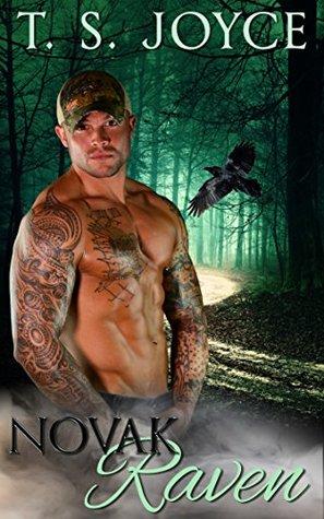Novak Raven (Harper's Mountains, #4)