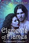 Elements of Flames (The Otherworld Chronicles #1)