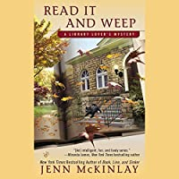 Read It and Weep (A Library Lover's Mystery, #4)