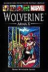 Wolverine: Arma X